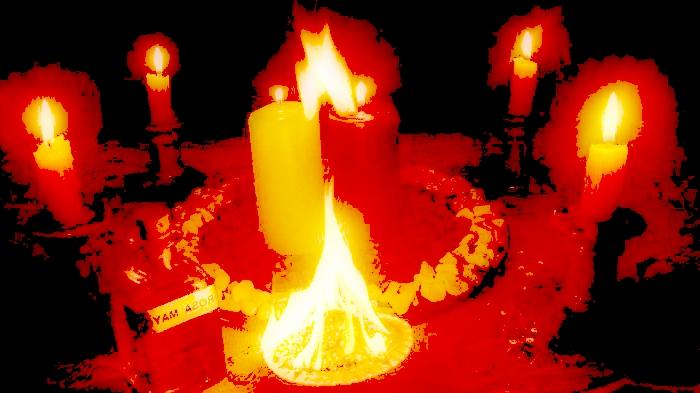 Ritual para el amarre de amor