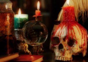 brujería con ropa interior para el amor eterno
