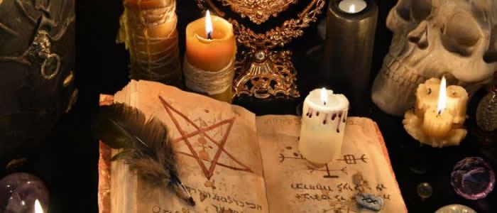 testimonios de brujeria